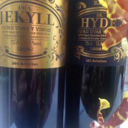 Dra.Jekyll y Sr. Hyde