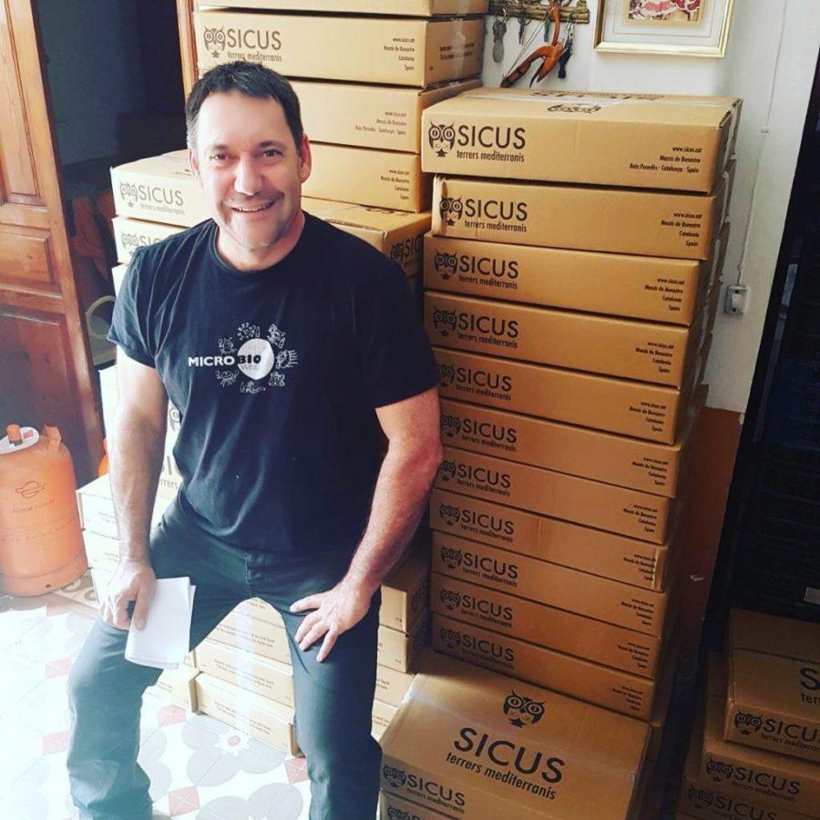 Paco Teuler - Wine Multiverse Tienda Online de Vinos Seleccionados