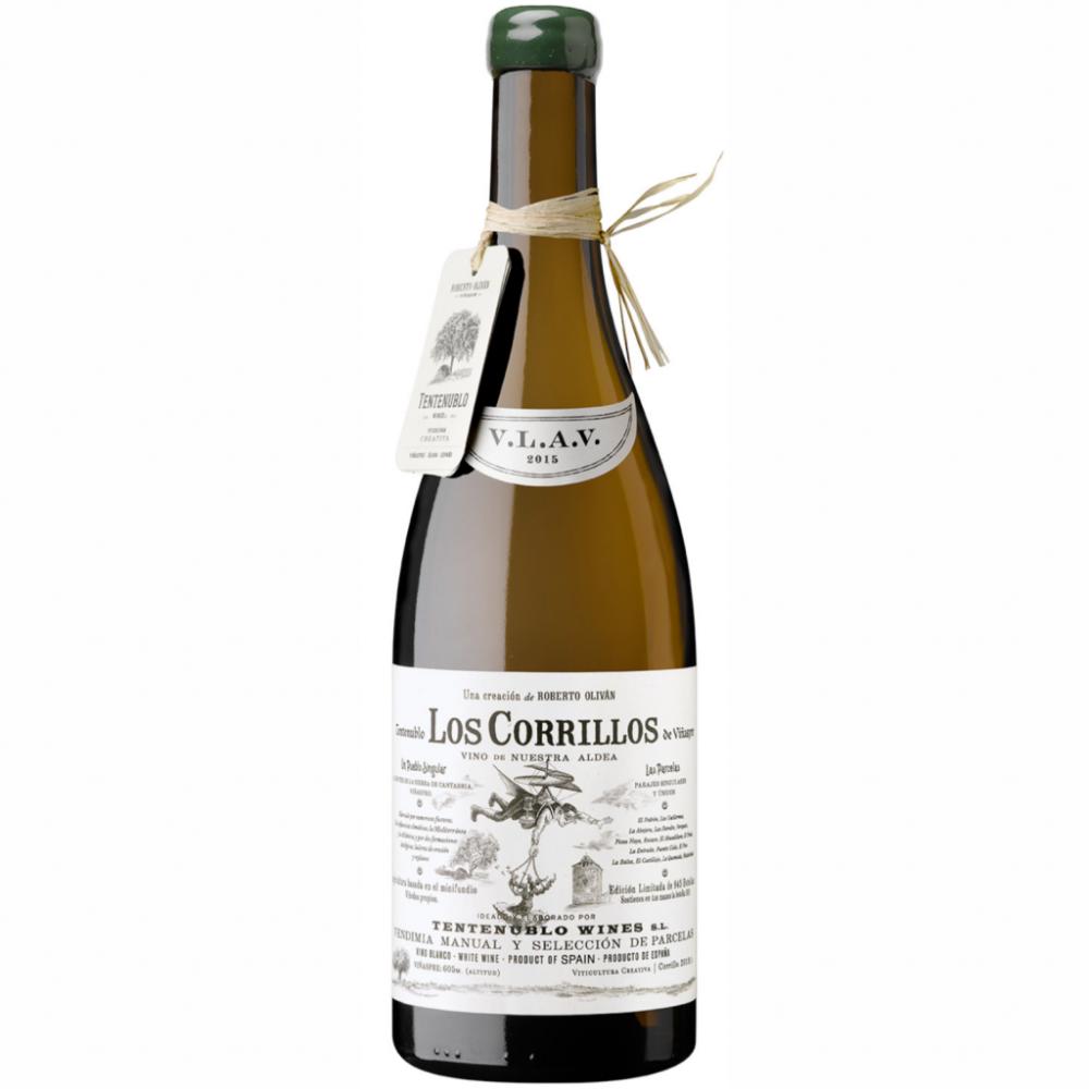 LOS CORRILLOS WHITE WINE